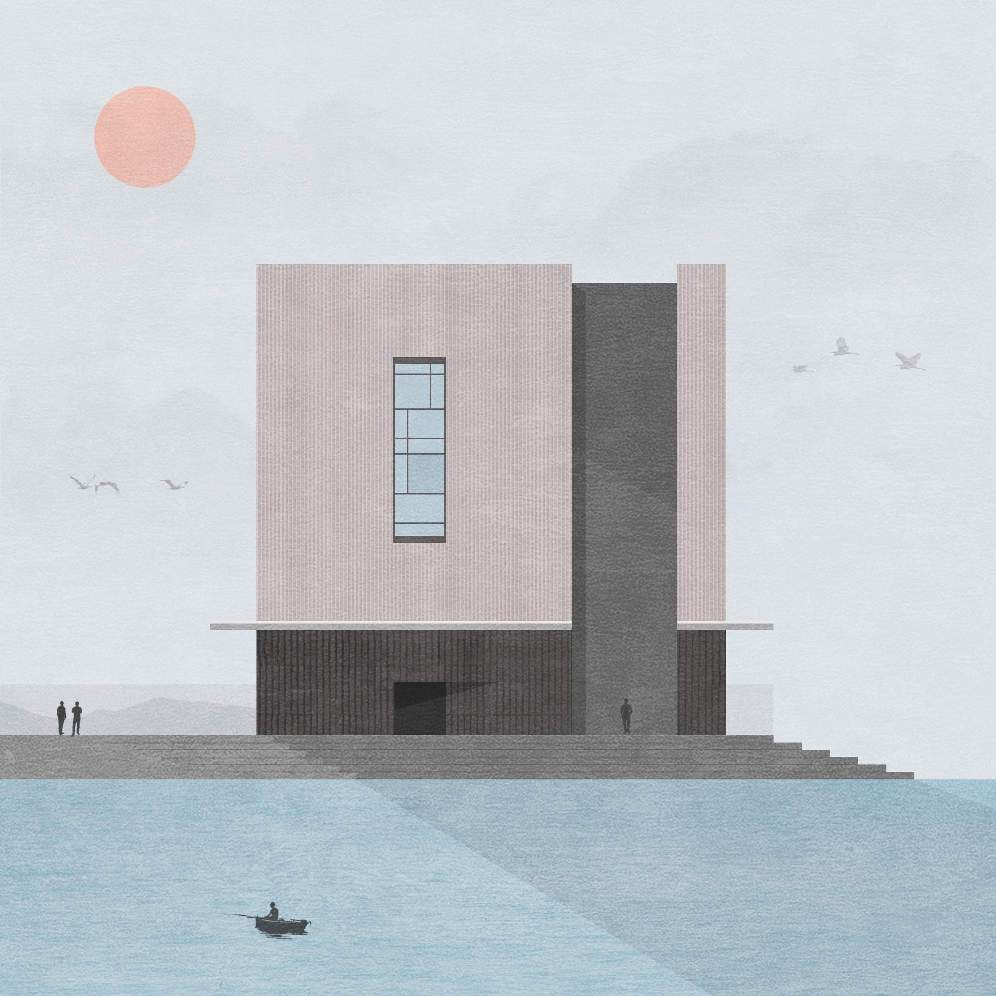 custom architecture graphic 1