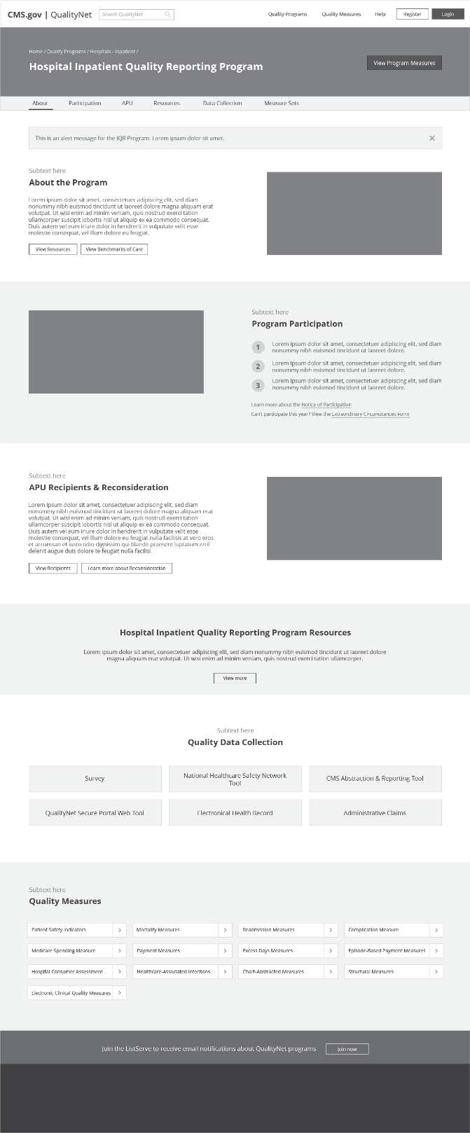 QNP wireframe 2